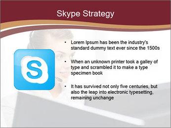0000084916 PowerPoint Templates - Slide 8
