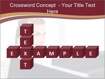 0000084916 PowerPoint Templates - Slide 82