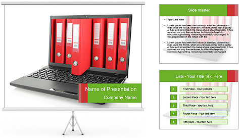 0000084917 PowerPoint Template