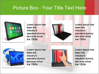 0000084917 PowerPoint Templates - Slide 14