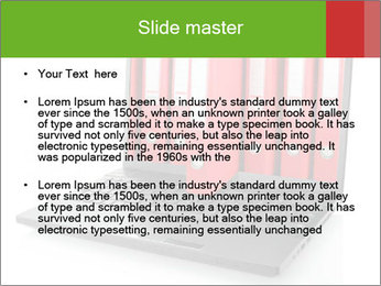 0000084917 PowerPoint Templates - Slide 2