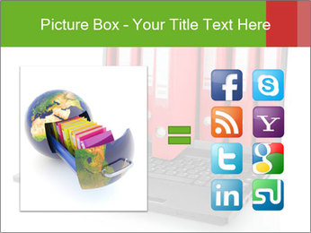 0000084917 PowerPoint Templates - Slide 21