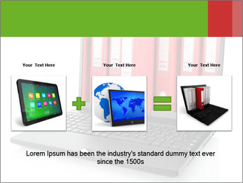 0000084917 PowerPoint Templates - Slide 22