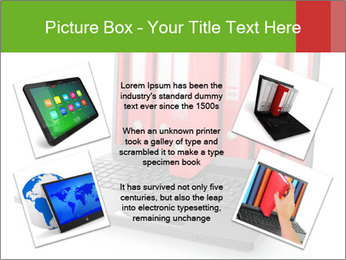 0000084917 PowerPoint Templates - Slide 24