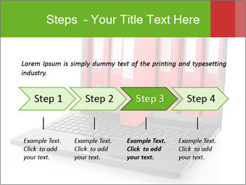 0000084917 PowerPoint Templates - Slide 4