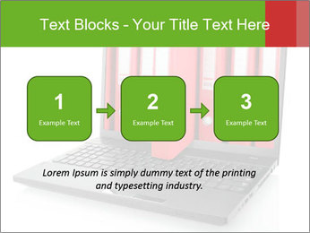 0000084917 PowerPoint Templates - Slide 71