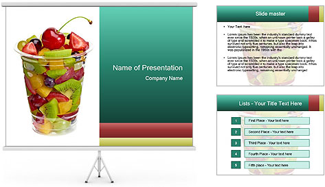 0000084918 PowerPoint Template
