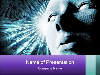 0000084919 PowerPoint Template - Slide 1