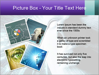 0000084919 PowerPoint Template - Slide 23