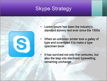 0000084919 PowerPoint Template - Slide 8