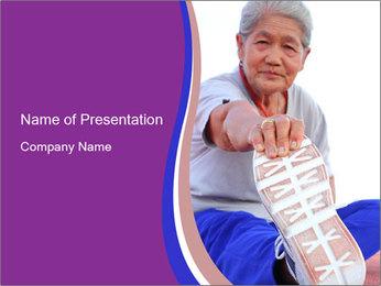 0000084922 PowerPoint Template - Slide 1