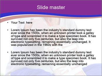 0000084922 PowerPoint Template - Slide 2
