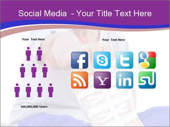 0000084922 PowerPoint Template - Slide 5