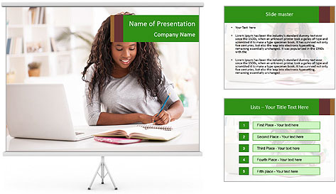 0000084923 PowerPoint Template