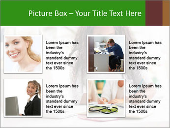 0000084923 PowerPoint Templates - Slide 14