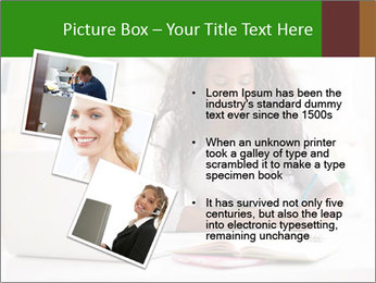 0000084923 PowerPoint Templates - Slide 17