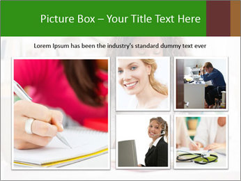 0000084923 PowerPoint Templates - Slide 19