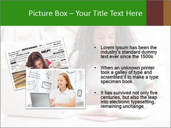 0000084923 PowerPoint Templates - Slide 20
