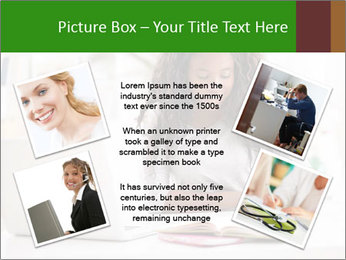 0000084923 PowerPoint Templates - Slide 24