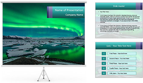 0000084924 PowerPoint Template