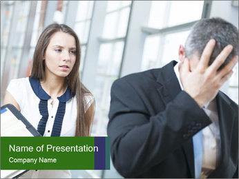0000084925 PowerPoint Template - Slide 1