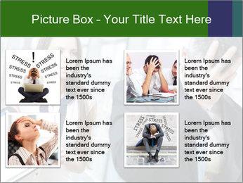 0000084925 PowerPoint Templates - Slide 14