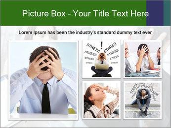 0000084925 PowerPoint Templates - Slide 19