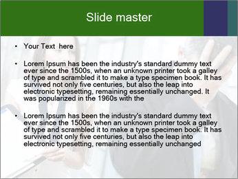 0000084925 PowerPoint Templates - Slide 2