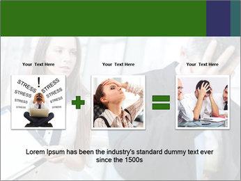 0000084925 PowerPoint Templates - Slide 22
