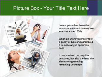 0000084925 PowerPoint Templates - Slide 23