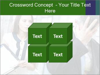 0000084925 PowerPoint Templates - Slide 39