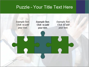 0000084925 PowerPoint Templates - Slide 42