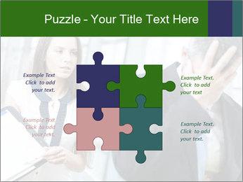 0000084925 PowerPoint Templates - Slide 43
