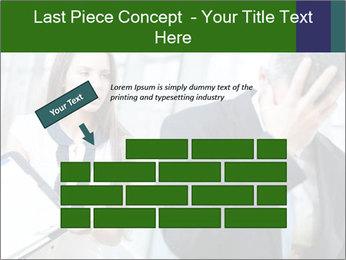 0000084925 PowerPoint Templates - Slide 46