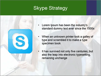 0000084925 PowerPoint Templates - Slide 8