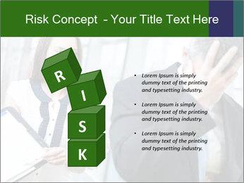 0000084925 PowerPoint Templates - Slide 81