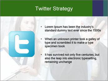 0000084925 PowerPoint Templates - Slide 9