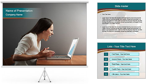 0000084928 PowerPoint Template