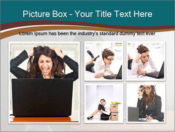 0000084928 PowerPoint Template - Slide 19
