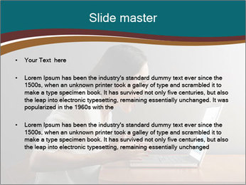 0000084928 PowerPoint Template - Slide 2
