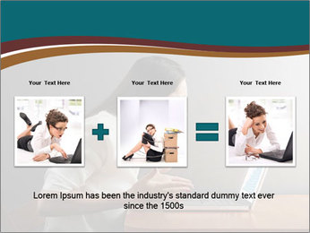 0000084928 PowerPoint Template - Slide 22