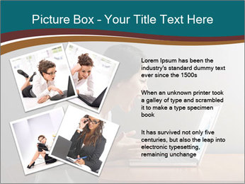 0000084928 PowerPoint Template - Slide 23