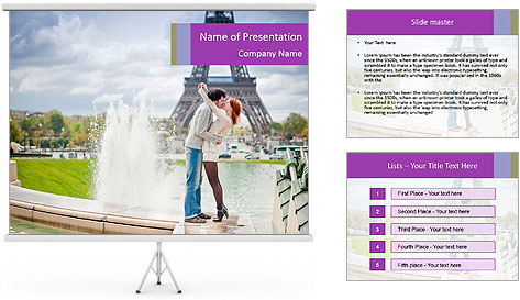 0000084929 PowerPoint Template