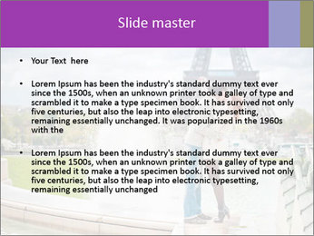 0000084929 PowerPoint Template - Slide 2