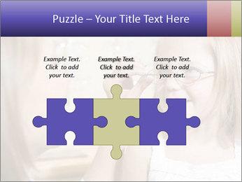 0000084933 PowerPoint Templates - Slide 42