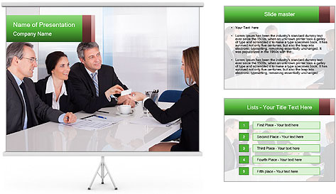 0000084934 PowerPoint Template