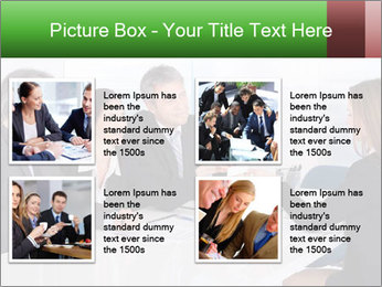 0000084934 PowerPoint Templates - Slide 14