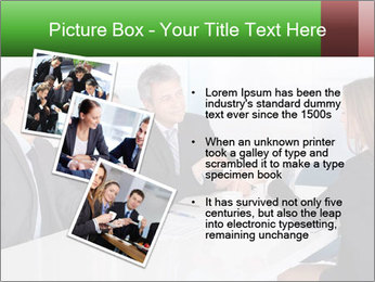 0000084934 PowerPoint Templates - Slide 17