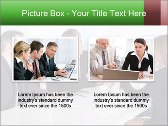 0000084934 PowerPoint Templates - Slide 18
