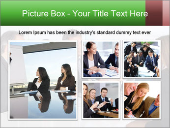 0000084934 PowerPoint Templates - Slide 19